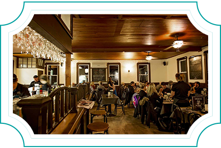 restaurant montebello